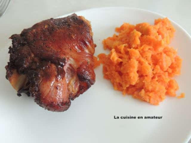 Recettes de jarret de porc et porc - Cuisine jarret de porc ...