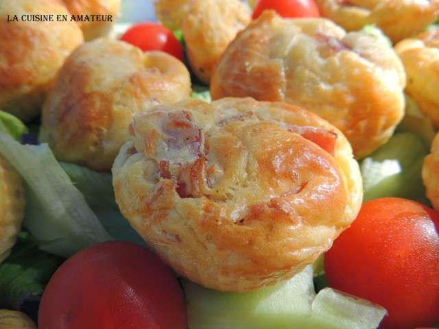 Recettes de mini cake sale - Blog de cuisine hanane ...