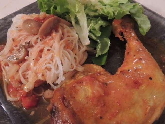 Recettes de la cuisine en amateur de maryline 16 - La cuisine de monique ...