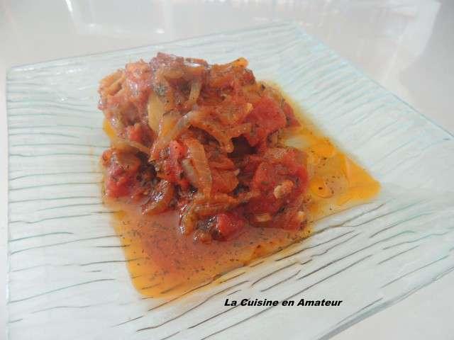 Recettes de poulet de la cuisine en amateur de maryline 3 - Cuisine poulet au four ...