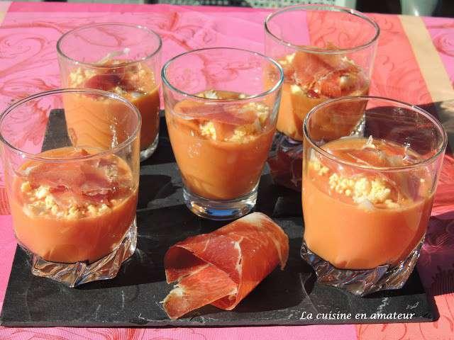 Recettes de soup and co - La cuisine en espagnol ...