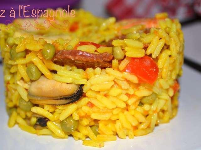Recettes de moules et poivrons 2 - La cuisine espagnole expose ...