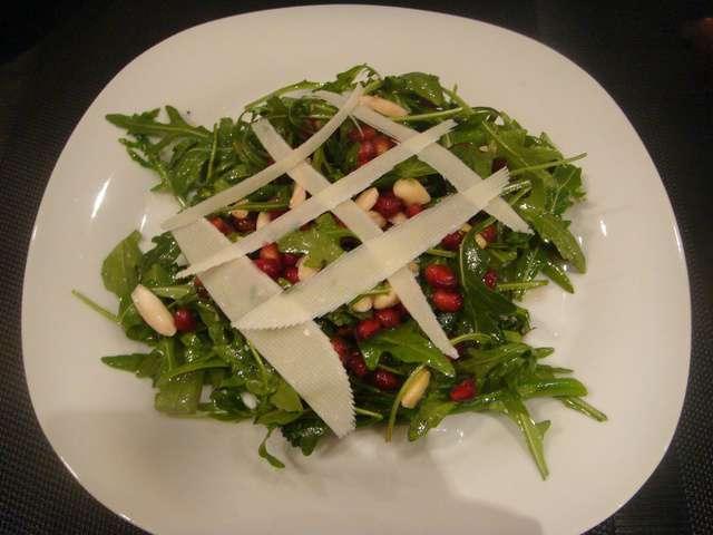 recettes de salade fraiche de la cuisine entre copines. Black Bedroom Furniture Sets. Home Design Ideas