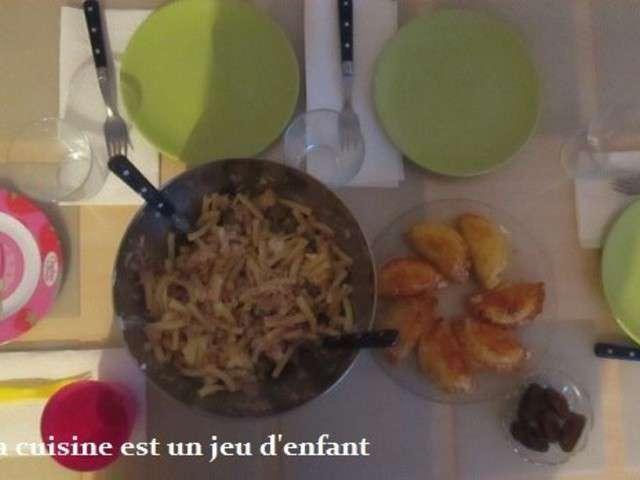 Recettes de ramadan 2014 de la cuisine est un jeu d 39 enfant for La cuisine est un jeu d enfant