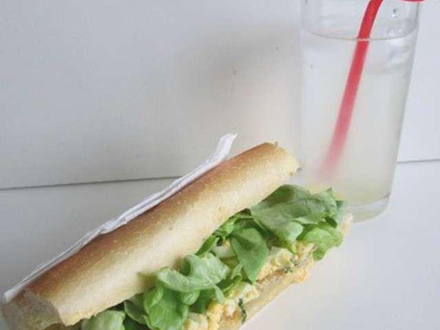 Recettes De Sandwich De La Cuisine Est Un Jeu D 39 Enfant