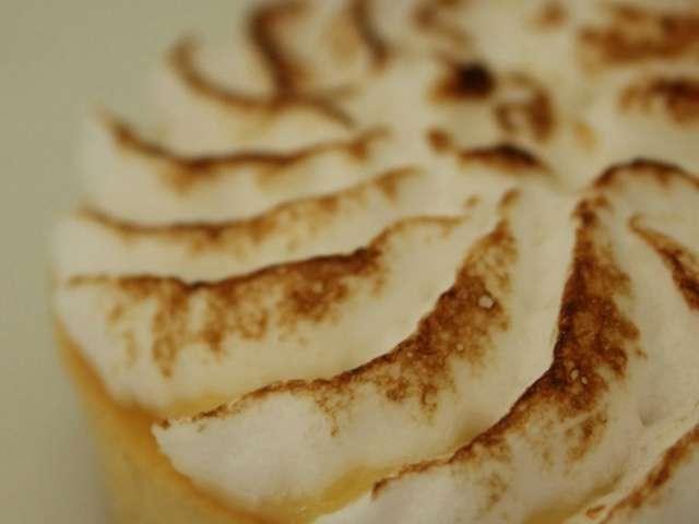 Recettes de tarte au citron meringu e - Tarte au citron herve cuisine ...