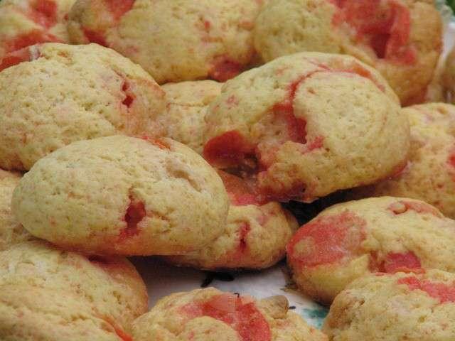 Les meilleures recettes de bonbons et biscuits - Maison en biscuit et bonbons ...