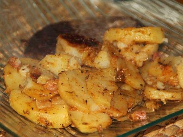 Les meilleures recettes de cook o - Recette de cuisine a base de pomme de terre ...