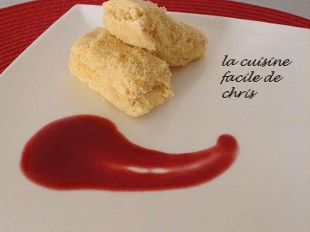 Recettes de d fi poissons de la cuisine facile de chris for Blog de cuisine facile