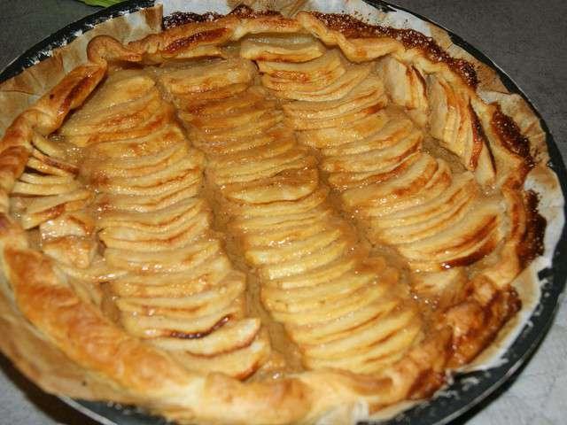 Recettes de tarte aux pommes et lait - Blog de recettes de cuisine ...