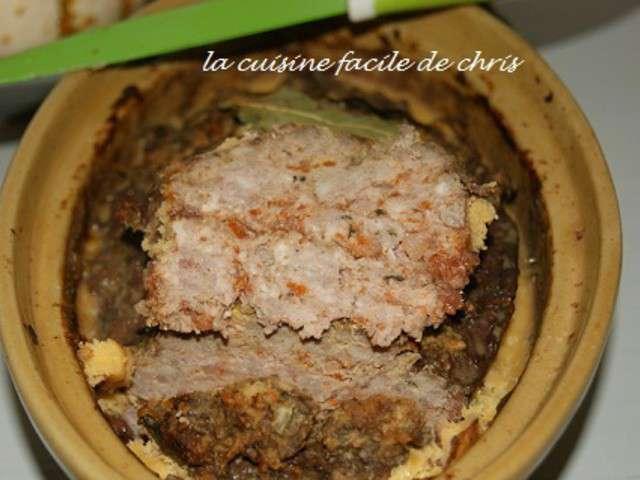 recette de pate de chevreuil facile 28 images recette