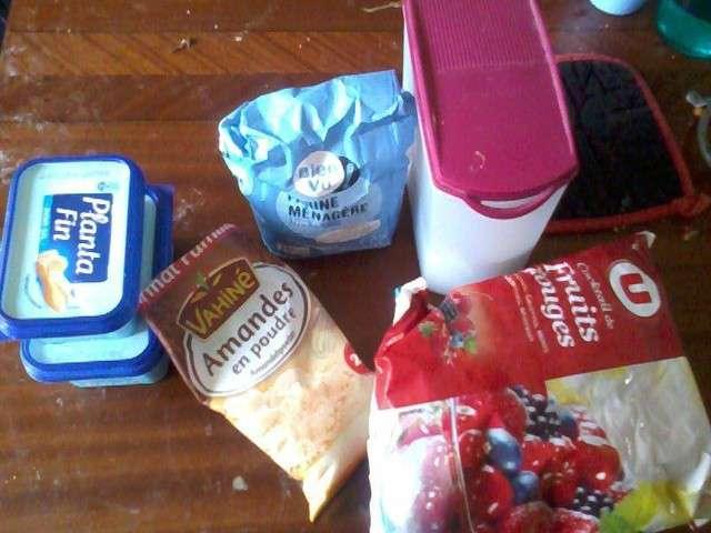 Recettes de fruits de la cuisine familiale d 39 alexandra et - Blog cuisine familiale ...