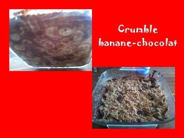 Recettes de crumble de la cuisine familiale d 39 alexandra et - Blog cuisine familiale ...