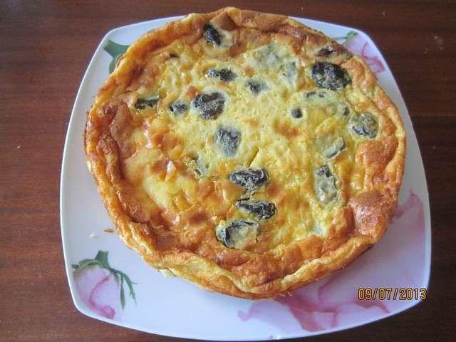 Recettes de far de la cuisine familiale d 39 alexandra et ses for Cuisine familiale