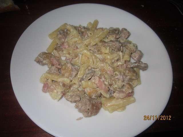 Recettes de cr mes de la cuisine familiale d 39 alexandra et - Blog cuisine familiale ...