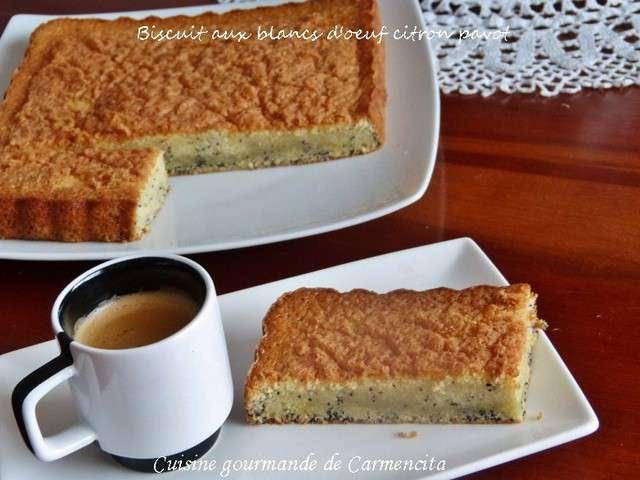 Recettes de pavot de cuisine gourmande de carmencita for Cuisine gourmande