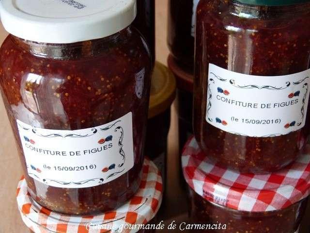 Recettes de figues de cuisine gourmande de carmencita for Cuisine gourmande
