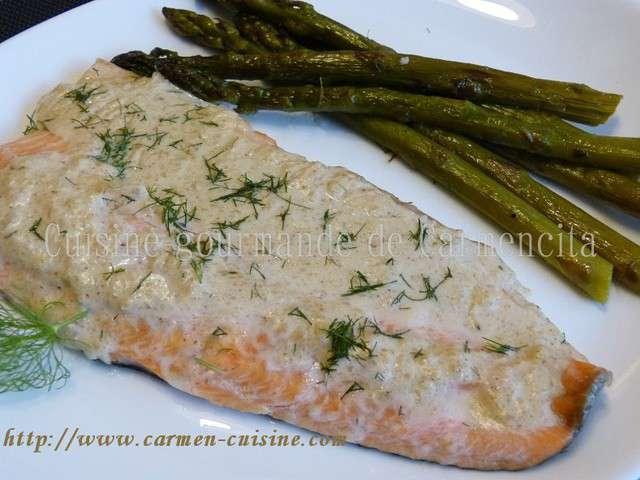 Recettes de truites de cuisine gourmande de carmencita for Cuisine gourmande