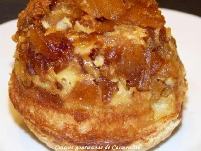 Recettes de fondant de cuisine gourmande de carmencita for Cuisine gourmande