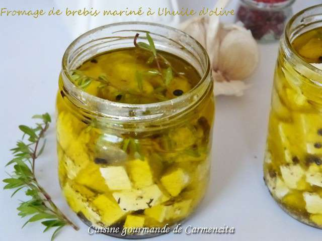 Recettes de fromage de brebis de cuisine gourmande de for Cuisine gourmande