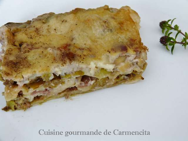 Recettes de cuisine gourmande de carmencita for Cuisine gourmande