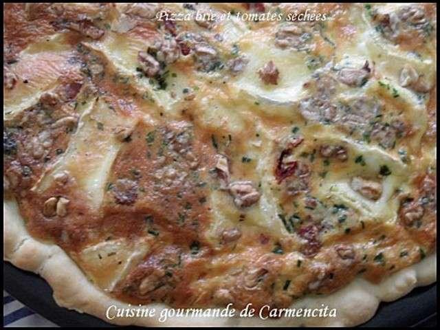 Recettes de brie de cuisine gourmande de carmencita for Cuisine gourmande