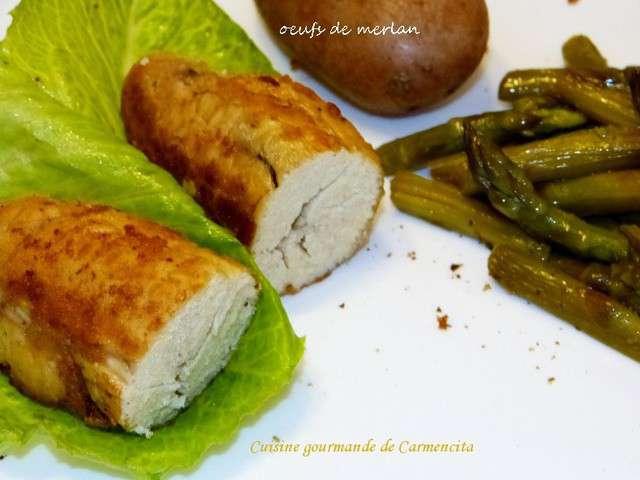 Recettes de poisson de cuisine gourmande de carmencita for Cuisine gourmande