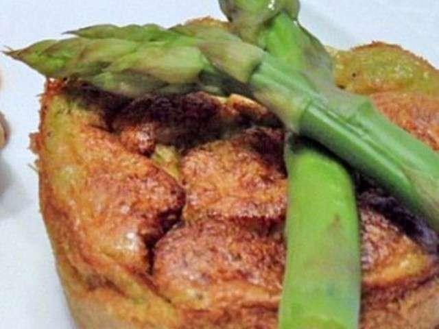 Recettes de souffl de cuisine gourmande de carmencita for Cuisine gourmande