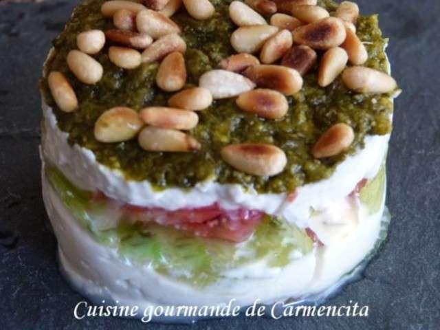 Recettes de tartare de cuisine gourmande de carmencita for Cuisine gourmande