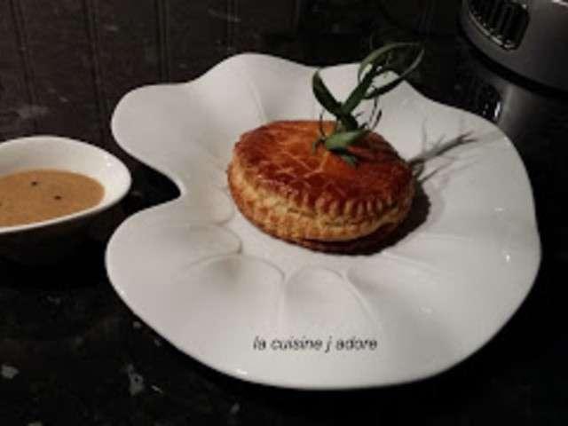 Recettes de chef et p tes - L atelier cuisine de patricia ...