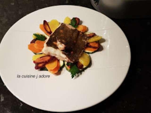 Recettes de carrelet - C est au programme recettes de cuisine ...