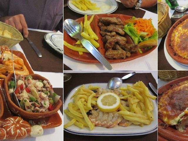 Acheter cuisine au portugal 28 images meubles for Acheter carrelage au portugal