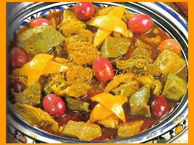cuisine marocaine lalla fatima