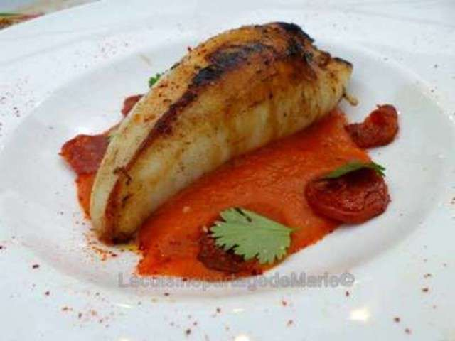 Recettes de pays basque de la cuisine partage de marie for La cuisine c est marie