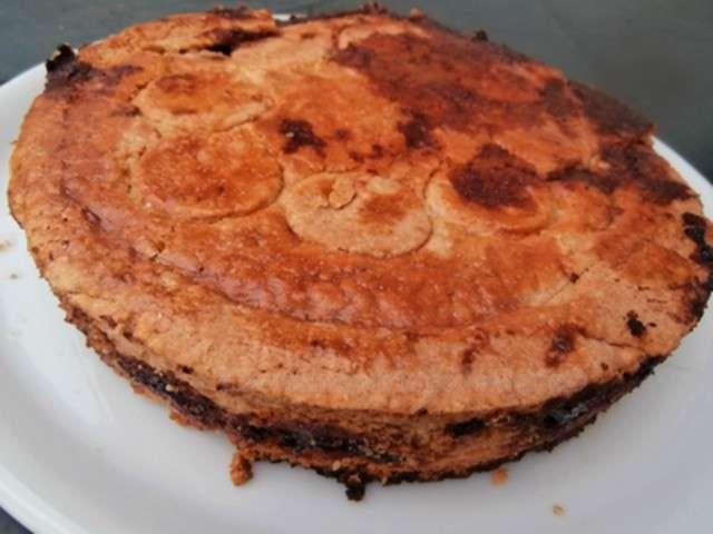 Recettes de tartes de la cuisine partage de marie for La cuisine c est marie
