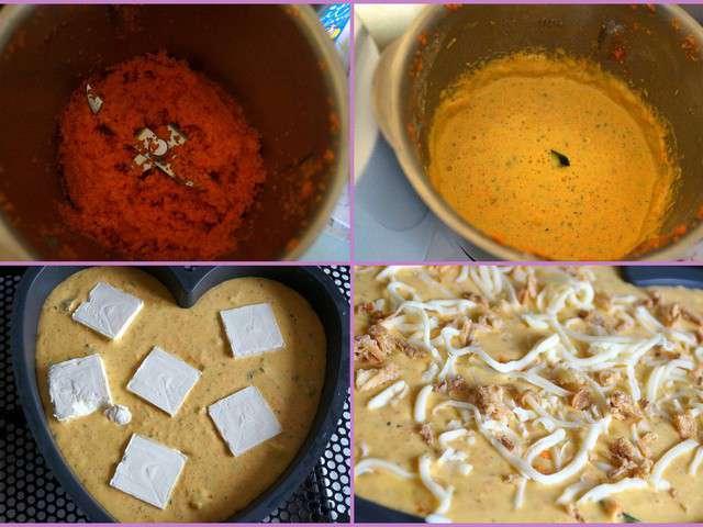 Recettes de courgettes de la cuisine quotidienne for Cuisine quotidienne