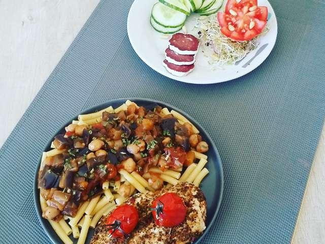 Recettes de poulet de la cuisine quotidienne - Recette cuisine quotidienne ...