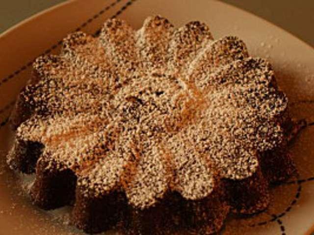 Recettes de g teau au chocolat de la cuisine quotidienne - Recette cuisine quotidienne ...