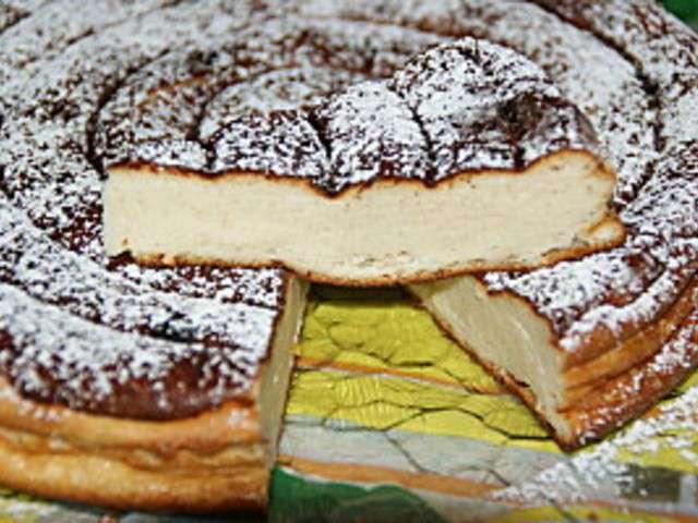 Recettes de fromage blanc de la cuisine quotidienne - Recette cuisine quotidienne ...