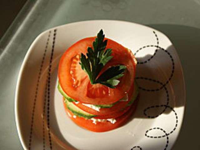 Recettes de concombre de la cuisine quotidienne for Cuisine quotidienne