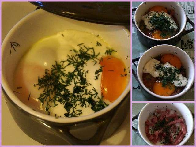 Recettes d 39 ufs de la cuisine quotidienne for Cuisine quotidienne