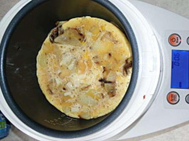 Recettes d 39 omelettes de la cuisine quotidienne for Cuisine quotidienne