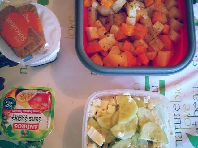 Recettes de panais - Recette cuisine quotidienne ...