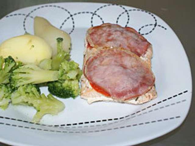 Recettes de bacons de la cuisine quotidienne for Cuisine quotidienne
