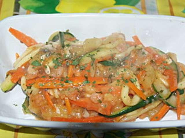recettes de sauces de la cuisine quotidienne
