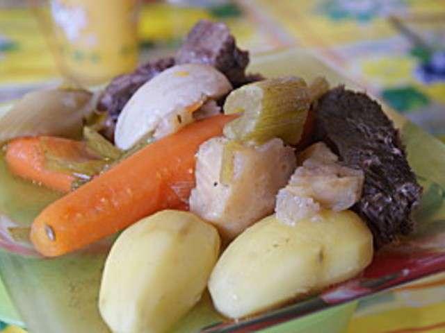 Recettes de la cuisine quotidienne 5 for Cuisine quotidienne