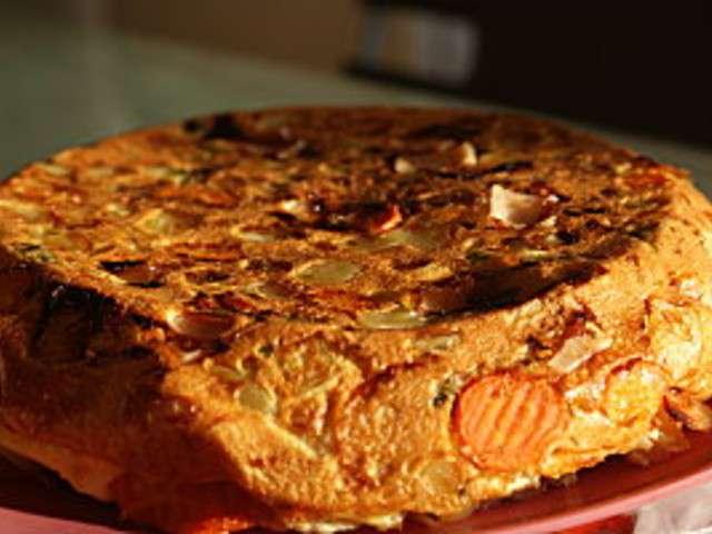 Recettes de delicook de la cuisine quotidienne for Cuisine quotidienne