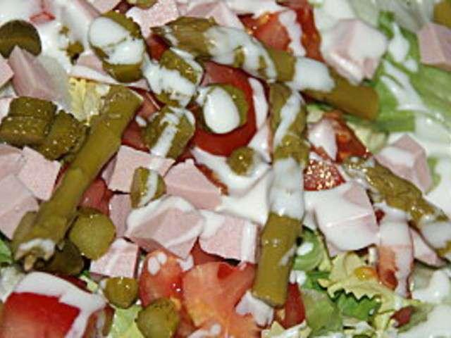 Recettes d 39 asperges de la cuisine quotidienne for Cuisine quotidienne