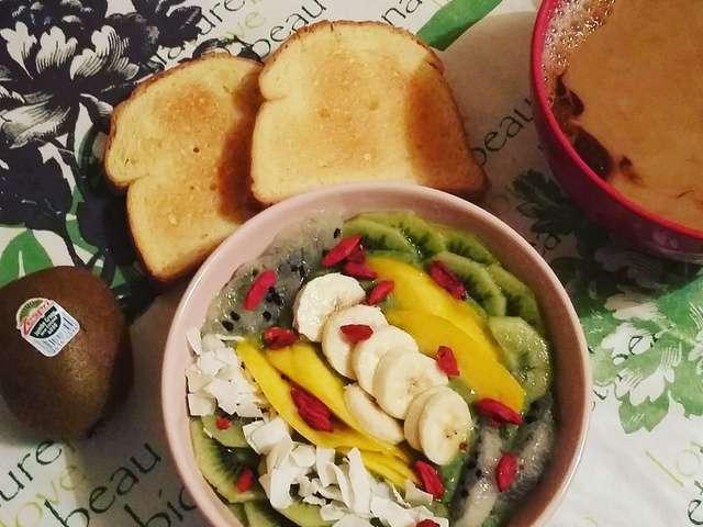 Recettes de smoothies - Recette cuisine quotidienne ...