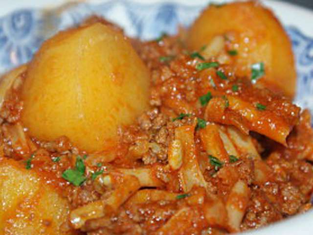 Recettes de viande de la cuisine quotidienne for Cuisine quotidienne